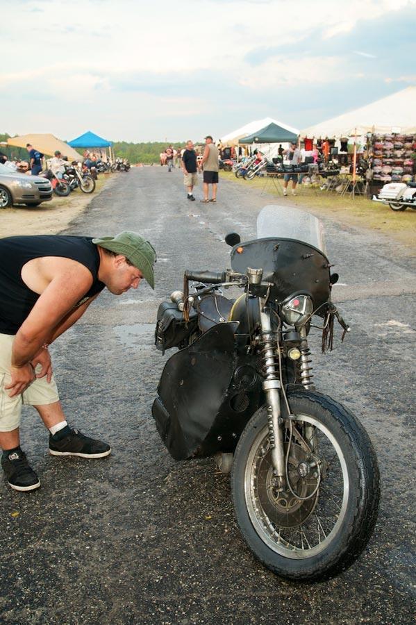xs 650 rat bike