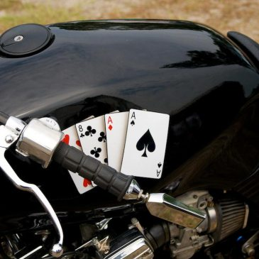 gas tank detail suzuki gs 1100 drag bike