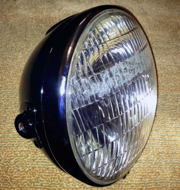 vincent ge 3044 headlight